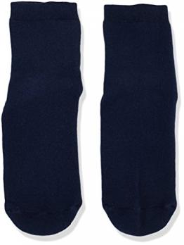 Sterntaler Fliesen Flitzer Soft, Mädchen Socken,Blau (Marine 300), Gr.25/26 (Herstellergröße:  30-36 Monate) - 1